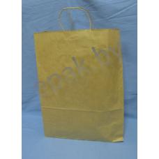 Пакет с ручками-шпагат 220*120*250