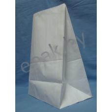 Пакет бумажный 180*120*290, писчая белая