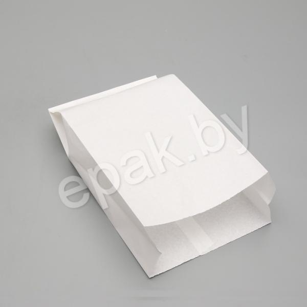 Пакеты с плоским дном 90*40*205