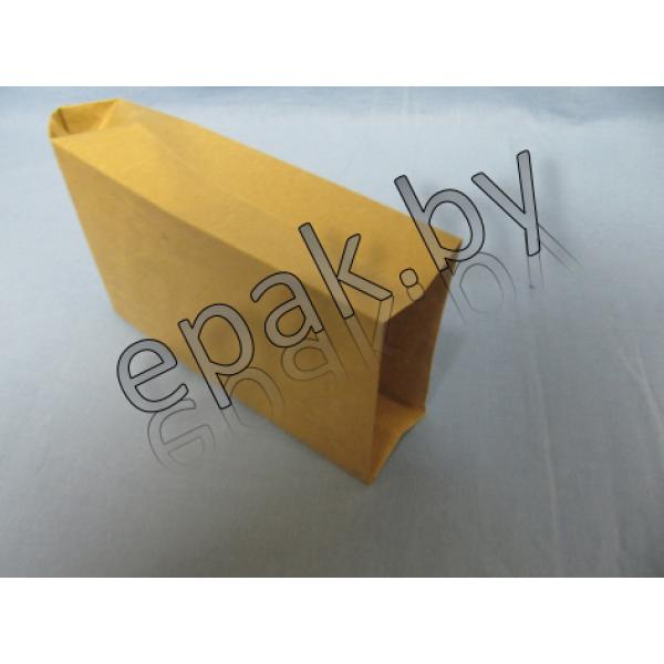 Пакеты с плоским дном 100*60*300