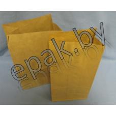 Пакеты с плоским дном 140*60*250
