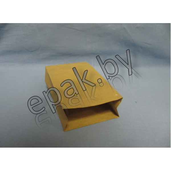 Пакет бумажный Крафт 110*179