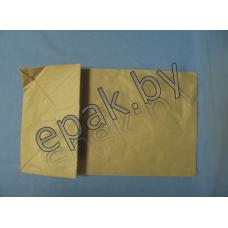 Пакет бумажный  с прямоугольным дном 320*200*340