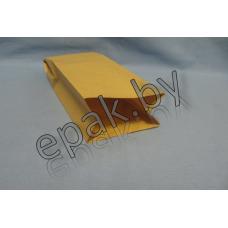 Пакет бумажный  с прямоугольным дном 260*150*340