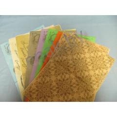 Салфетки из спанбонда 295*450мм