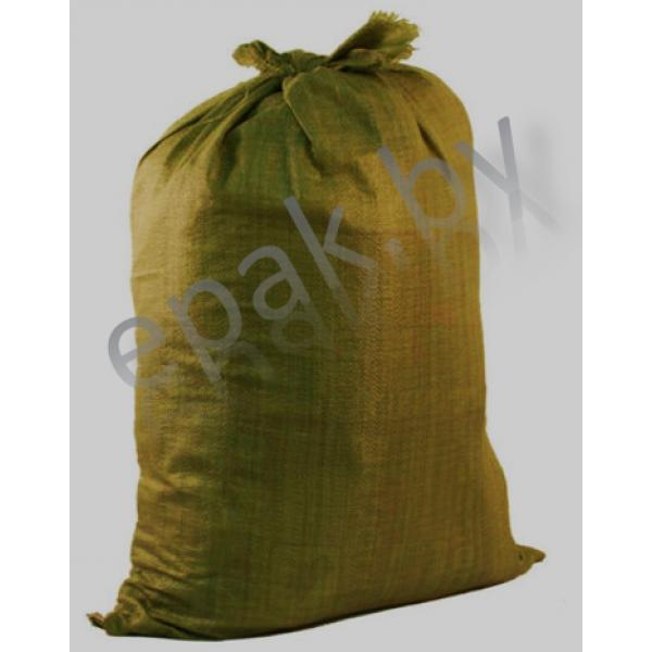 Мешок для мусора 550х950