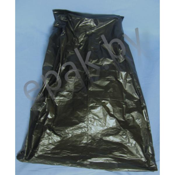 Пакет мусорный 580х700х10мкм