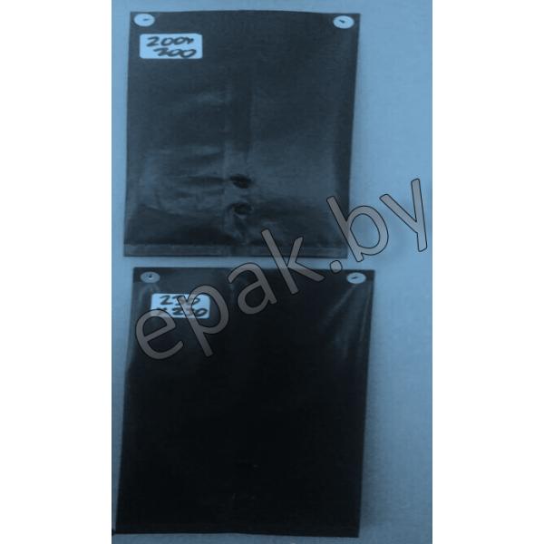 Пакеты для рассады 250*250
