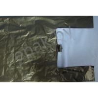 Пакет майка 510х580х27мкм