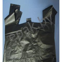 Пакет майка 590х750х15мкм
