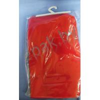 Пакет ПВХ 320*270+25дн. скл.+ 110 клейкий клапан