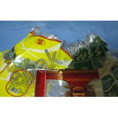Фасовочные пакеты из полипропилена