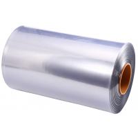Термоусадочная плёнка для упаковки продуктов