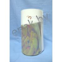 Полипропиленовая плёнка с флексопечатью