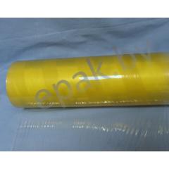 Плёнка ПВХ стретч ручной + коробка с ножом, 300 мм