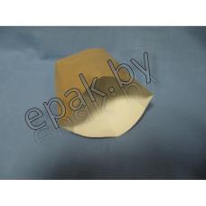 Крафтовый конверт для картофеля фри