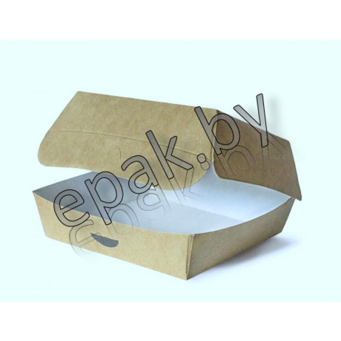 Купить Коробка для бургера 150*150*65 в Минске недорого ...
