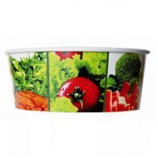 Крышка для салатного контейнера 800 мл