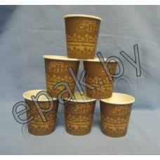 Бумажный стакан  Coffee 110 (100) мл