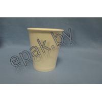 Бумажный стакан 400 (350) мл