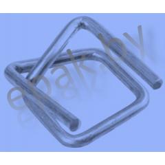 Пряжка для фиксации стреппинг ленты